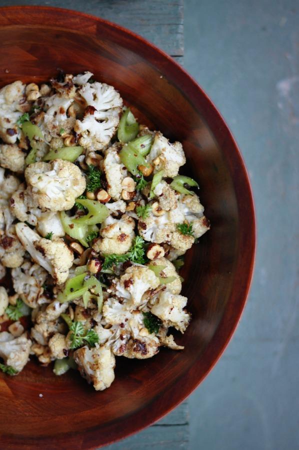 cauloflower salad small