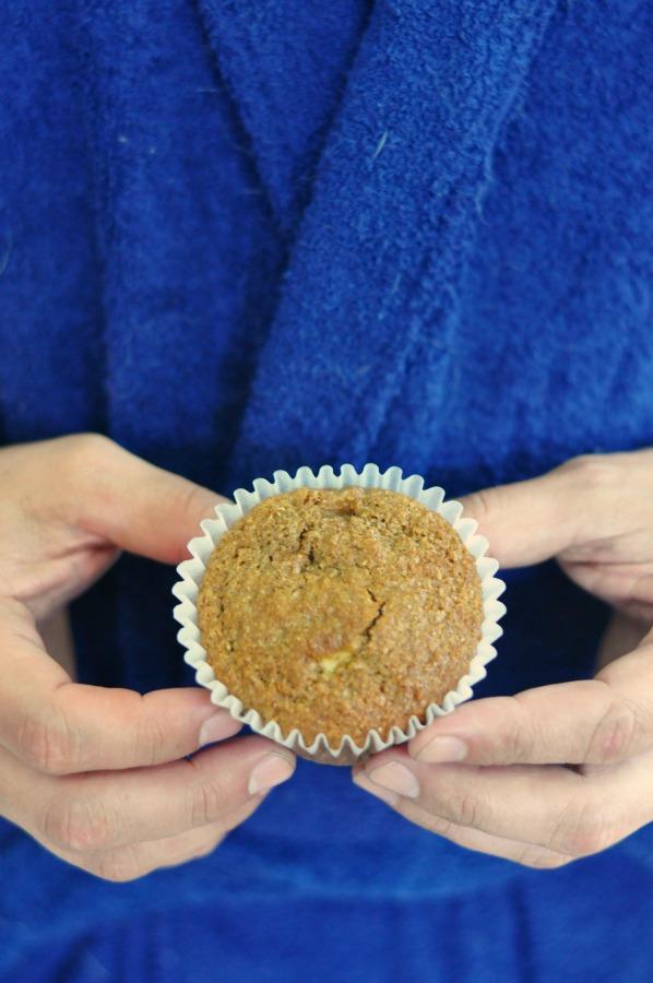 bran muffins